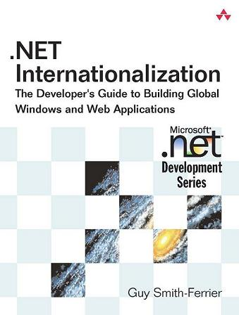 .NET Internationalization Book